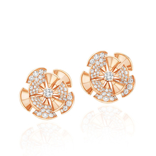 Bvlgari DIVAS' DREAM EARRINGS