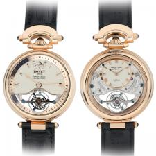 Bovet / Amadeo Fleurier Grand Complications / AIF0T015-GO