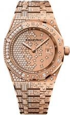 Audemars Piguet / Royal Oak / 67654OR.ZZ.1264OR.01