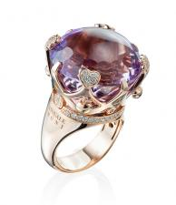 Pasquale Bruni SISSI, AMETHYST 58.46 CT