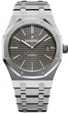 Audemars Piguet / Royal Oak / 15400ST.OO.1220ST.04