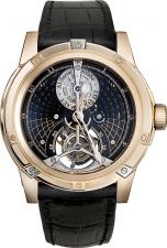 Louis Moinet / Limited Edition. / LM-14.44.30B