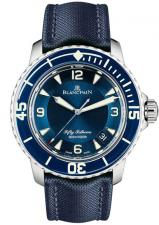 Blancpain / Fifty Fathoms / 5015D-1140-52B