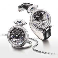 Bovet / Amadeo Fleurier Grand Complications / AIRS004