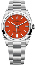 Rolex / Oyster / 126000-0007