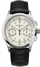 Patek Philippe / Complicated Watches / 5170G-001