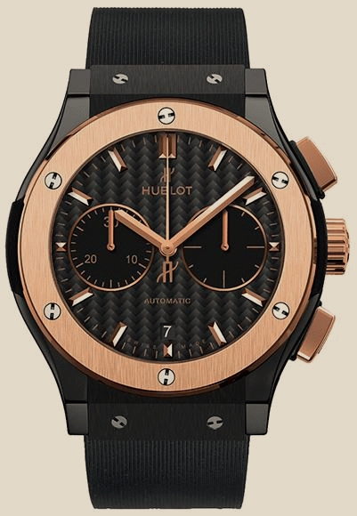 Hublot - 521.CO.1781.RX