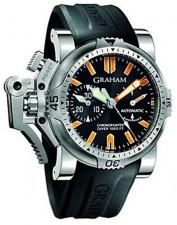 Graham / Chronofighter. / 2OVDIVAS.B02A.K10B