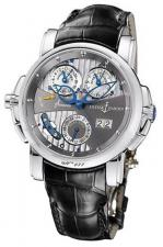 Ulysse Nardin / Complications (Specialities) / 670-88/212