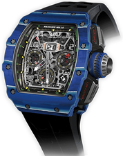 Richard Mille / Watches / RM 11-03 JT