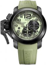 Graham / Chronofighter. / 2CCAU.E03A
