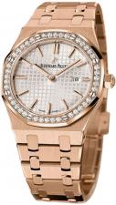 Audemars Piguet / Lady Royal Oak / 67651or.zz.1261or.01