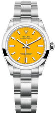 Rolex / Oyster / 277200-0005