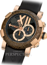 Romain Jerome / Titanic-DNA  / CH.T.OXY3.2222.00.BB