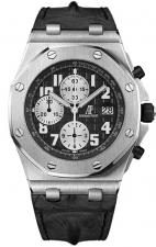 Audemars Piguet / Royal Oak Offshore  / 25721ST