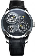Harry Winston / Haute Horology / 500/MMJFMWL.K