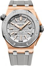 Audemars Piguet / Royal Oak Offshore  / 15711OI.OO.A006CA.01