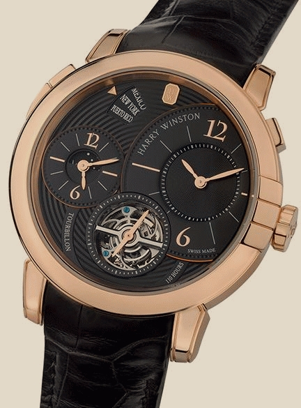Harry Winston - MIDATG45PP001