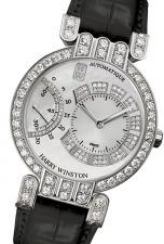 Harry Winston / Premier / 200/MASR37WL.MD/D3.1