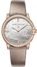 Harry Winston / Midnight / MIDQHM39RR004