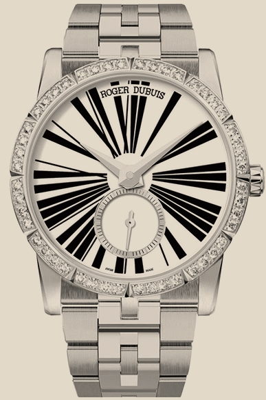 Roger Dubuis - RDDBEX0377