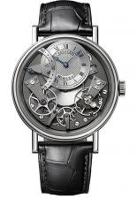 Breguet / Tradition. / 7097BB/G1/9WU