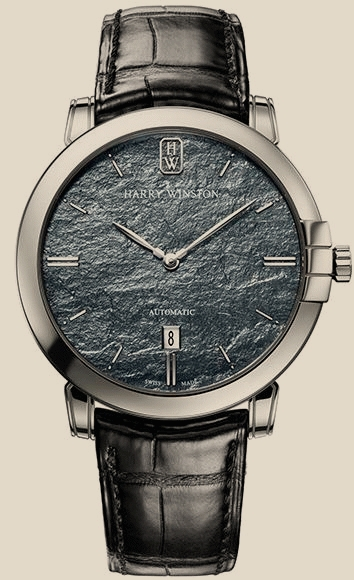 Harry Winston - MIDAHD42WW003