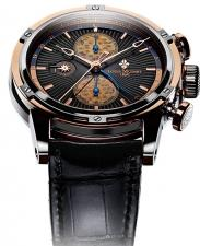 Louis Moinet / Limited Edition. / LM-24.30.56
