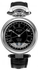 Bovet / Amadeo Fleurier Complications / 111