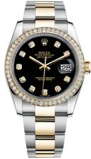 Rolex / Oyster / 116243-0025