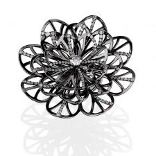 Jacob & Co ABANICO COLLECTION RING