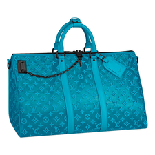 Louis vuitton KEEPALL TRIANGLE 50