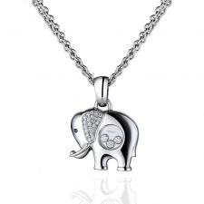 Chopard HAPPY DIAMONDS ELEPHANT