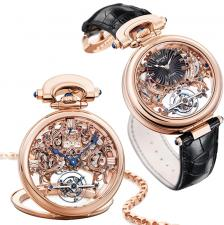 Bovet / Amadeo Fleurier Grand Complications / AIFSQ015