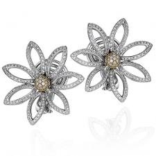 Schreiner FLOWER EARRINGS