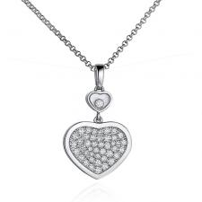 Chopard HAPPY HEARTS PENDANT