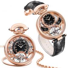 Bovet / Amadeo Fleurier Grand Complications / AIQP