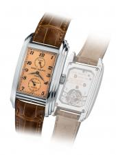 Patek Philippe / Grand Complications / 5101P-010