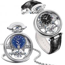 Bovet / Amadeo Fleurier Grand Complications / 111