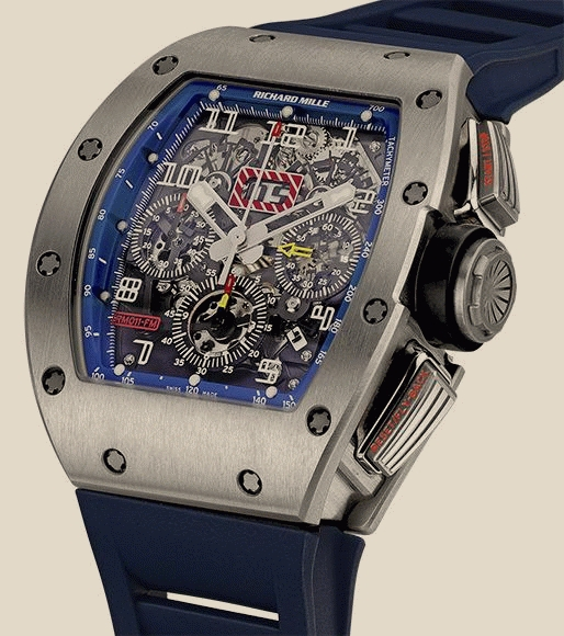Richard Mille - RM 011 Limited Edition