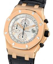 Audemars Piguet / Royal Oak / 26061OR.OO.D002CR.01