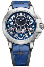 Harry Winston / Ocean Collection / OCEABI42ZZ001