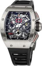 Richard Mille / Watches / RM 011