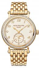 Patek Philippe / Complicated Watches / 7121/1J-001