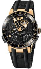 Ulysse Nardin / Executive / 326-03-3