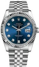 Rolex / Oyster / 116234