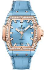 Hublot / Spirit of Big Bang / 665.EO.891L.LR.1204