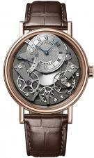 Breguet / Tradition. / 7097BR/G1/9WU