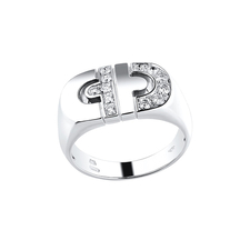 Bvlgari PARENTESI WG RING