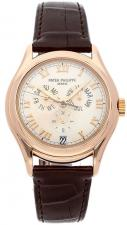 Patek Philippe / Complicated Watches / 5035R-001